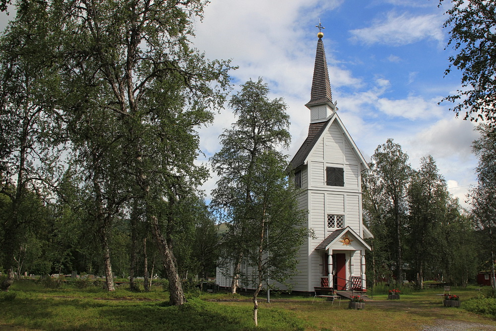 Kirche von Ankarede