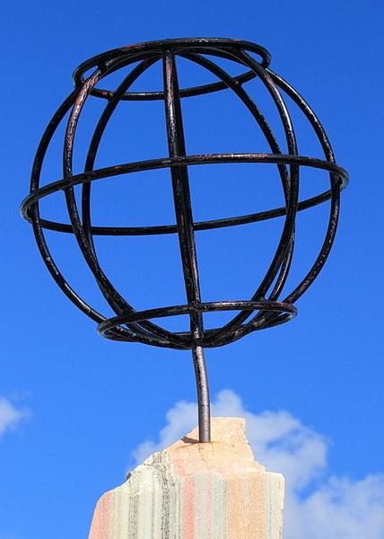 Das Polarkreissymbol von 1990