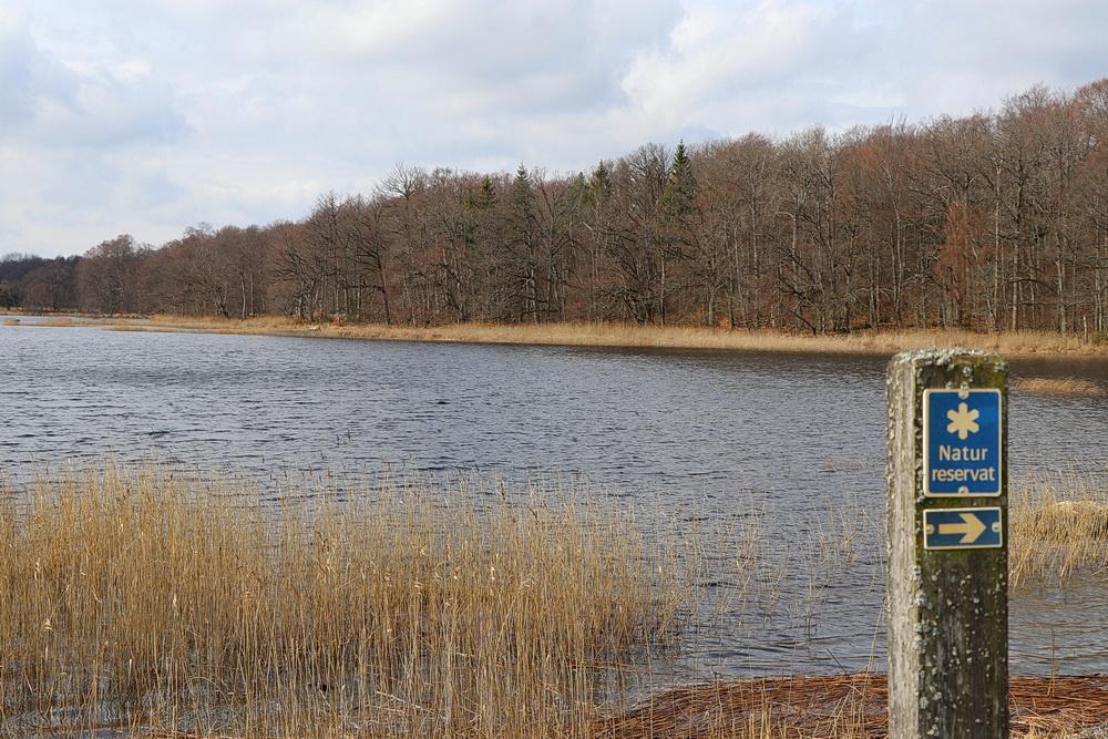 Naturschutzgebiet Bjurrkärr