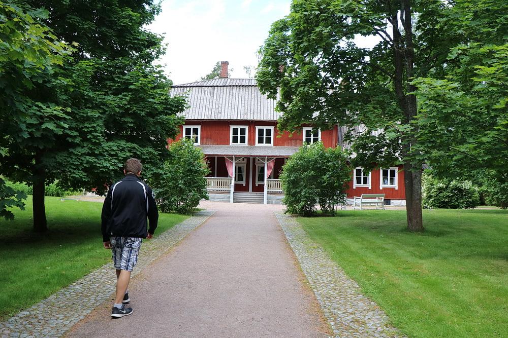 Freilichtmuseum Seurasaari